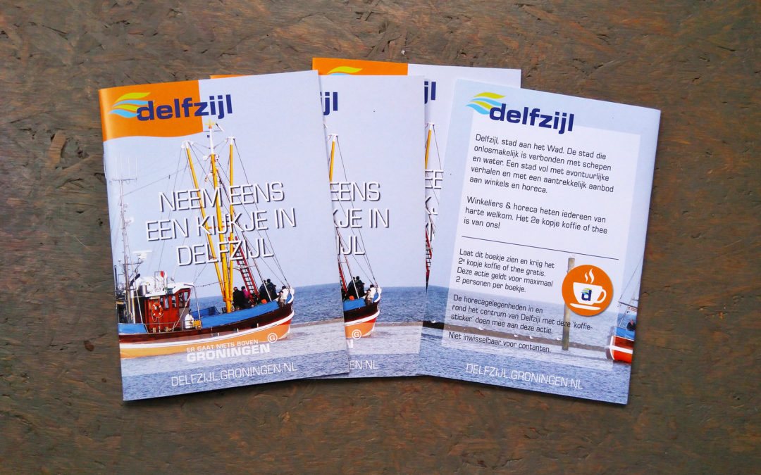 Stadsmarketing Delfzijl